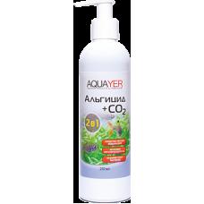 Aquayer Альгицид +CO2 1 литр